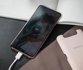 5 cách cải thiện thời lượng pin trên điện thoại Samsung