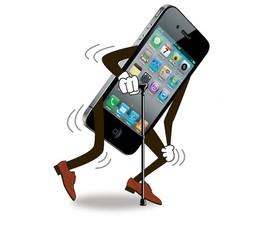 4 mẹo giúp điện thoại thông minh chạy nhanh như mới