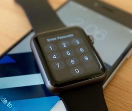Cách mở khóa iPhone không cần tháo khẩu trang
