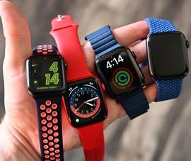 Nếu đang sử dụng Apple Watch, bạn cần cập nhật ngay lập tức