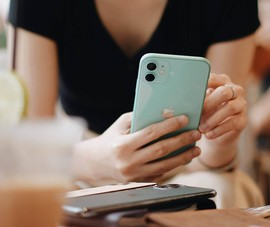 iPhone 11 giảm giá còn 12,9 triệu đồng dịp đầu năm