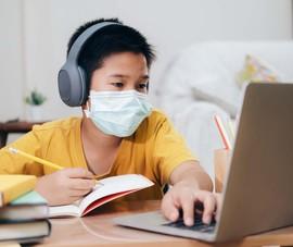 Cách bảo vệ con trẻ khỏi các trang web độc hại khi học tại nhà