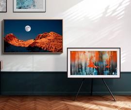 3 mẫu tivi thông minh 65 inch giảm giá hơn 50 triệu đồng