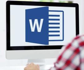 Tính năng dự đoán văn bản sẽ có mặt trên Word từ tháng 3