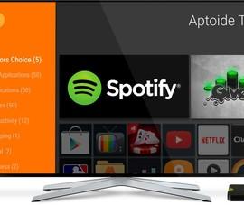 Cách cài đặt ứng dụng (APK) bất kỳ trên tivi thông minh