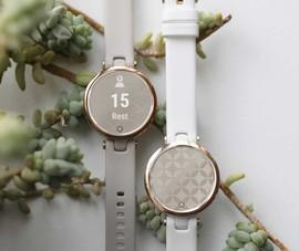 Garmin bất ngờ ra mắt mẫu đồng hồ thông minh dành cho phái nữ