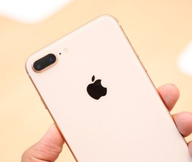 iPhone 8 Plus 64 GB giá chỉ còn 7,39 triệu đồng