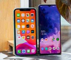 5 lý do khiến người dùng ưa chuộng iPhone hơn Android