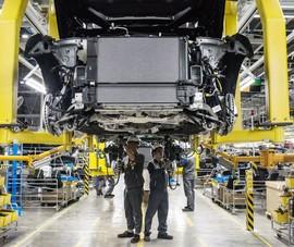 VinFast dự định xây dựng nhà máy sản xuất ô tô tại Mỹ?