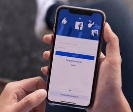 Cách tải toàn bộ hình ảnh trên Facebook về iPhone