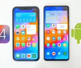 5 lý do vì sao Android 'ăn đứt' iPhone