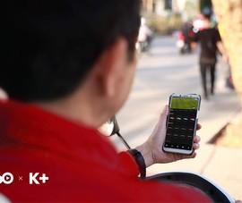 Cách xem các kênh K+ miễn phí trên điện thoại