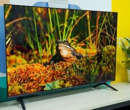Lộ diện mẫu tivi thông minh thương hiệu Việt chạy Android 10