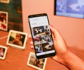 Cách chuyển toàn bộ hình ảnh từ iCloud sang Google Photos