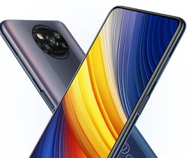 Lộ diện bộ đôi smartphone cấu hình 'khủng', giá siêu rẻ
