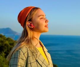 Lộ diện mẫu tai nghe chống ồn chủ động, pin chờ đến 200 ngày