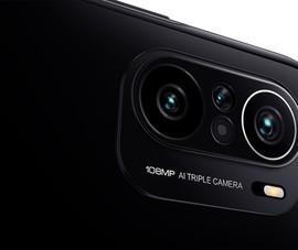 Mi 11 Ultra 'hầm hố' với cụm camera chiếm gần nửa mặt lưng
