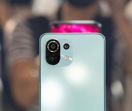 Bộ đôi smartphone siêu mỏng nhẹ chính thức có mặt tại Việt Nam