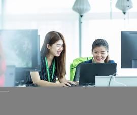 Chương trình giúp ươm mầm những tài năng trẻ Việt Nam