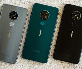 Lộ diện mẫu smartphone 4G giá rẻ chỉ 2,29 triệu đồng