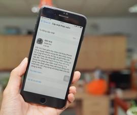 3 lý do vì sao bạn nên cập nhật iOS 14.5 ngay lập tức