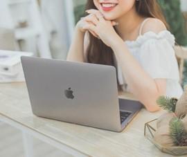 Apple đã sản xuất chip M2, tích hợp trên MacBook cuối năm nay