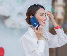 iPhone 12 series giảm giá đến 4 triệu đồng dịp lễ 30-4