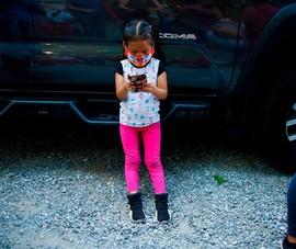 60% các ứng dụng tại trường học chia sẻ dữ liệu của con bạn