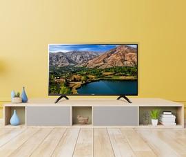 3 mẫu tivi thông minh giá chưa đến 4 triệu đồng