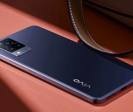 Mẫu smartphone 5G có camera selfie 44 MP, giá dưới 10 triệu