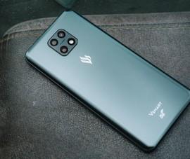 Nhiều mẫu điện thoại Vsmart giảm giá đến 2 triệu đồng