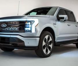 Lộ diện mẫu xe bán tải chạy điện giá chỉ 40.000 USD