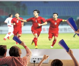 Cách chuyển tivi sang chế độ thể thao để xem World Cup 2022 mượt hơn