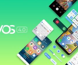 VinSmart bất ngờ ra mắt bản cập nhật VOS 4.0