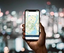 Ứng dụng giúp kiểm tra các khu vực đã có sóng 5G