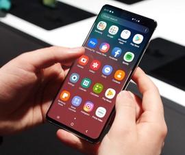 3 mẫu điện thoại Samsung đầu tiên nhận được bản vá bảo mật tháng 7