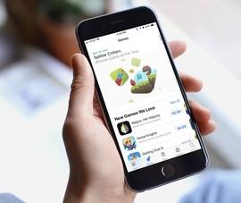 Cách sửa lỗi không tải được ứng dụng trên iPhone