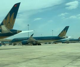 Vietnam Airlines có thể lỗ hơn 400 triệu USD trong năm nay