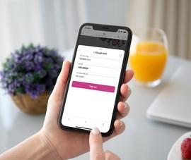 Cách chuyển tiền MoMo ngay trên ứng dụng Viber