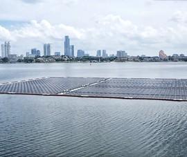 Dùng công nghệ để hạn chế biến đổi khí hậu