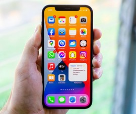 Cách thay đổi kích thước văn bản của một ứng dụng bất kỳ trên iPhone