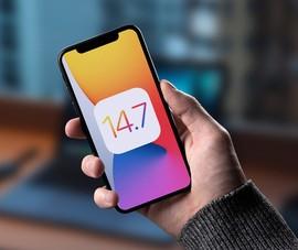 Apple chính thức phát hành iOS 14.7 để cải thiện hiệu suất