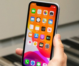 iPhone 11 Pro giảm giá sâu chỉ còn 14,4 triệu đồng