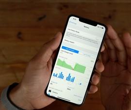 Cách kiểm tra chu kỳ sạc trên iPhone không cần cài ứng dụng