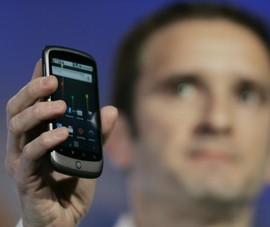 Điện thoại đời cũ sẽ không thể đăng nhập tài khoản Google