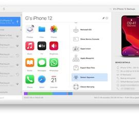 Cách kiểm tra iPhone có bị dính phần mềm gián điệp hay không
