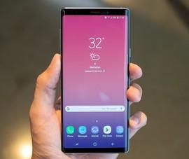 Cách sửa lỗi màn hình điện thoại Samsung bị nhấp nháy