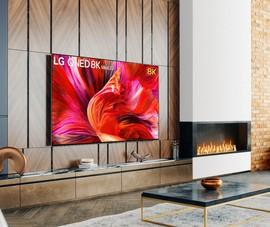Lộ diện mẫu tivi QNED Mini LED với khả năng tái tạo màu sắc cực đỉnh