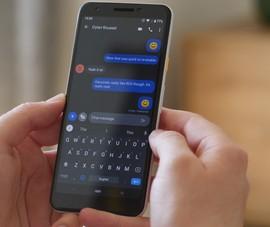 Cách loại bỏ quảng cáo bên trong tin nhắn