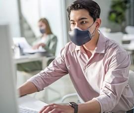 Lộ diện mẫu khẩu trang có khả năng tiêu diệt 99,7% virus